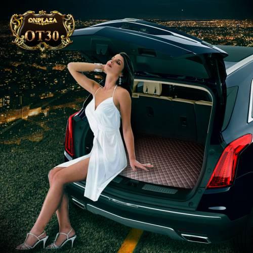 Thảm lót sàn ô tô không thấm nước nước cao cấp OT30