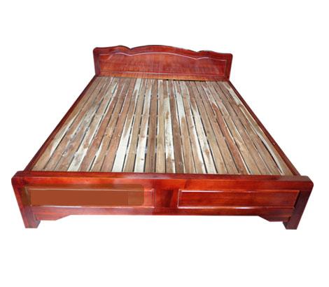 Thiết kế giường ngủ giá rẻ chỉ có 1,2 triệu