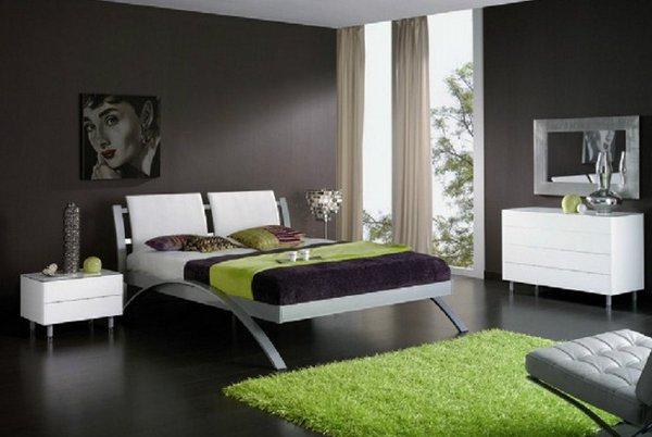 Thiết kế nội thất phòng ngủ hợp lý không phải ai cũng biết!