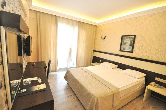 Phòng ngủ đẹp rộng 20m2