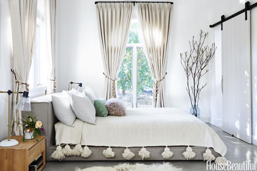 Thiết kế Phòng ngủ đẹp rộng 20m2