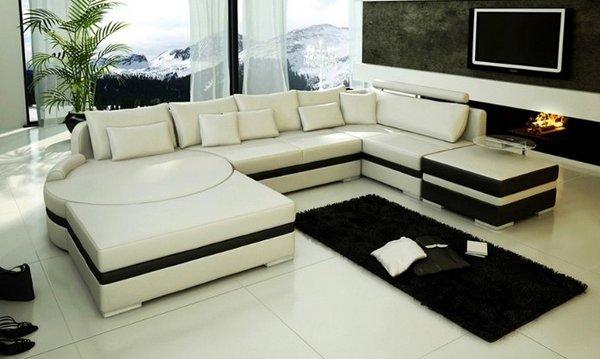 Ghế sofa đẹp phải đảm bảo được sự hài hòa cho căn phòng