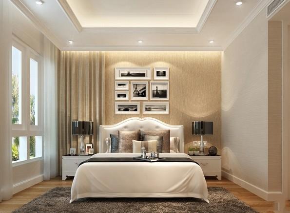Tư vấn thiết kế nội thất phòng ngủ 20m2