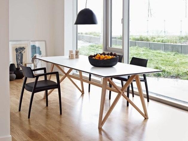 Bàn ghế gỗ mang đến giá trị sử dụng tốt nhất