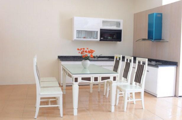 Bàn ghế ăn bằng gỗ cao cấp mang đến giá trị cao cho người sử dụng